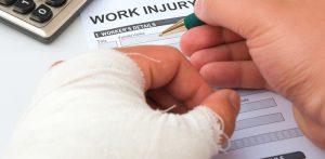 Trafik Kazası-Sigorta-İş Kazası